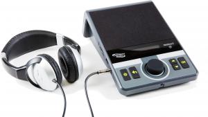 Webbox headphones